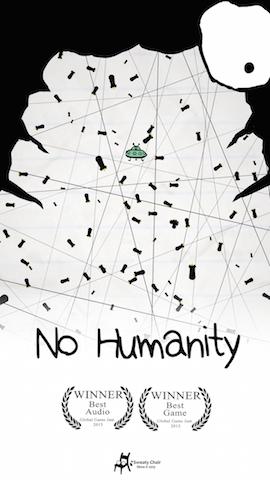No Humanity Screenshot 1 - Awards