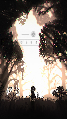 Projection: First Light | Gorgeous shadow puppet puzzle platform game, available in Apple Arcade